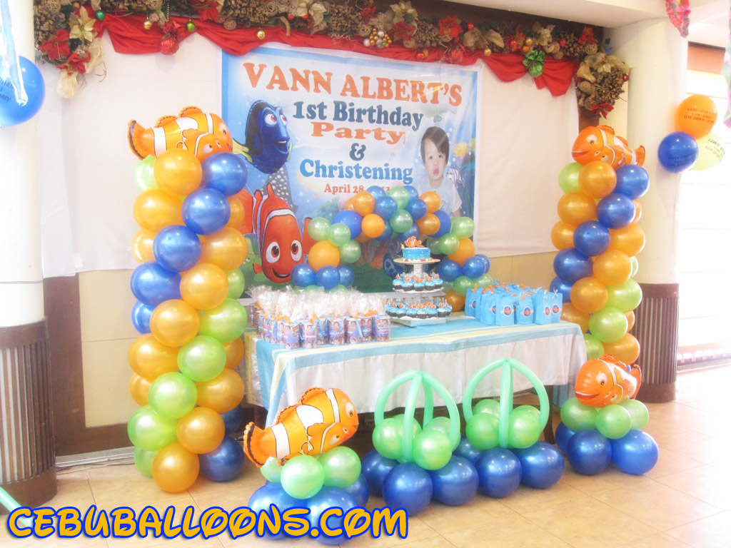 Index of wp content gallery balloon decoration packages for Balloon decoration packages
