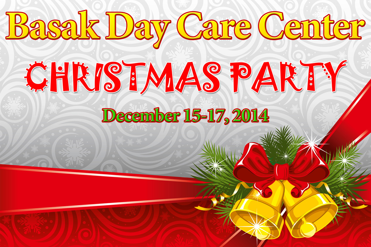 Bdcc Abucay Christmas Party Cebu Balloons And Party