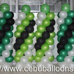 Balloon Columns (The Results Companies)