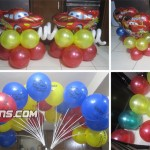 Cars Theme (Budget Decor D) in Minglanilla