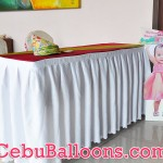 Celebrant Standee (Strawberry Shortcake)