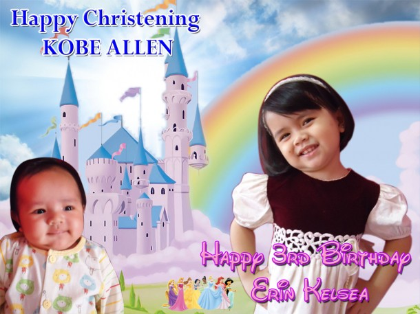 ... kobe allen s christening this image is posted in tarpaulin design
