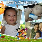Sam's Christening (Mickey & Friends)