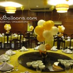 Table Centerpieces Grandcon