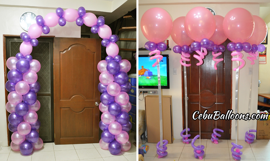 18th birthday decorations purple image inspiration of for 18th birthday decoration