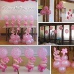 Baptismal Decoration Package