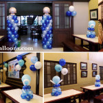 Baptism Decor Package at Golden Cowrie Lahug