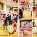 Barbie-theme Birthday Party at Sugbahan