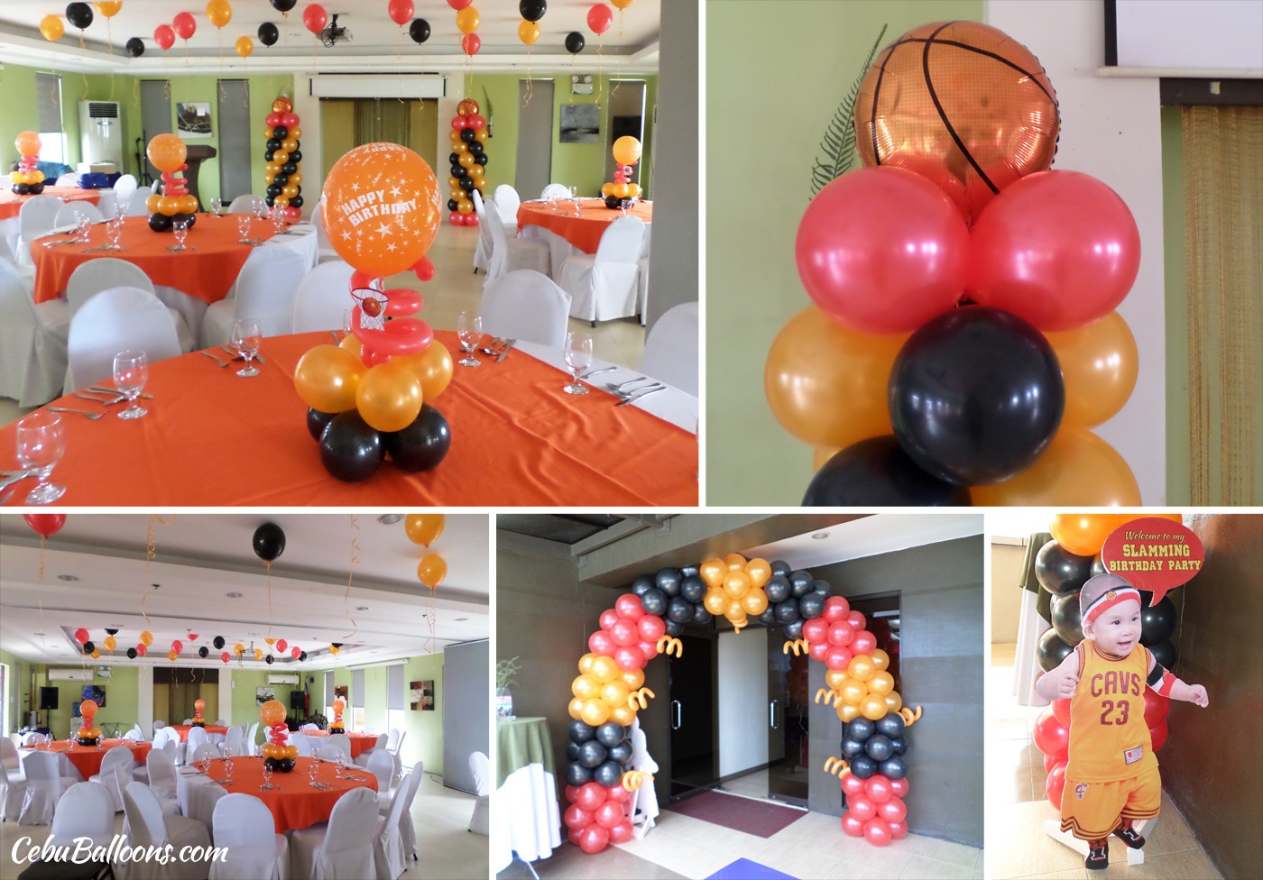 50s theme party invitations for Balloon decoration packages manila