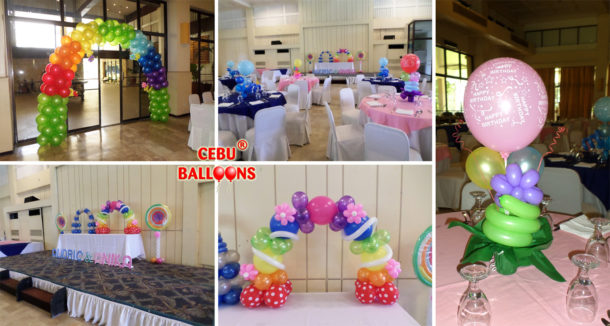 Candyland-Christening Double-Celebration at Cebu Country Club