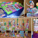 Carnival Theme Personalized Items & Party Supplies