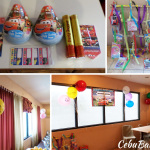 Cars Theme Party Package at Sugbahan (Squid Room)