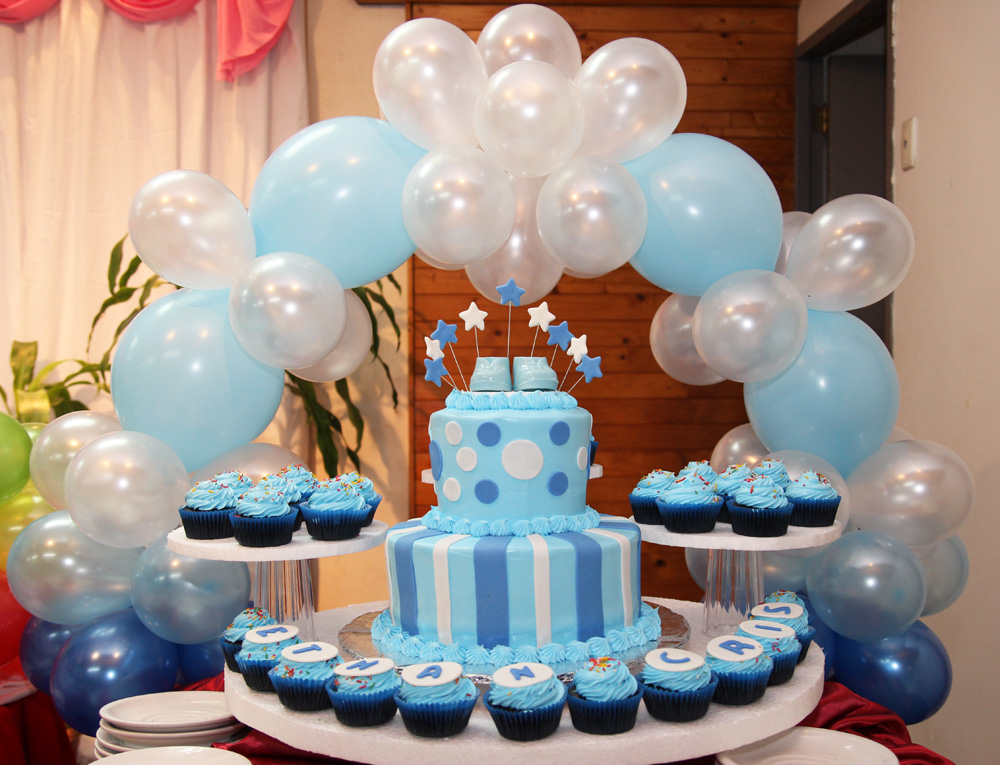 Fondant Cake Ball Design : Cake Arch Balloon Designs Cebu Balloons and Party Supplies