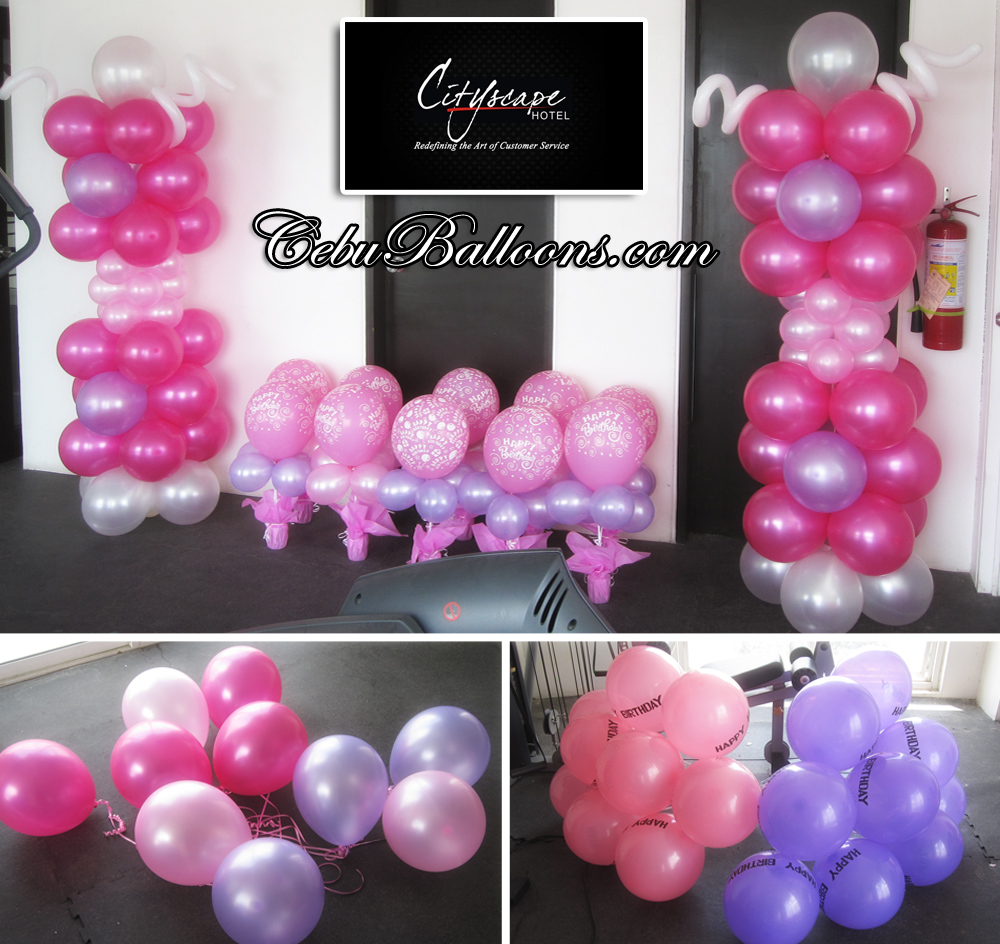 Debut 18th birthday sweet 16th birthday images frompo for 18th birthday decoration