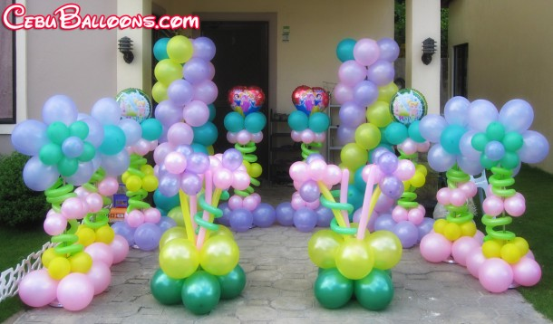 Disney Princess | Cebu Balloons and Party Supplies