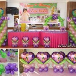 Fairyland Balloon Decoration Package at Maria Lina Catering