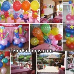Thumbnail - Cebu's trusted name in Balloon Decorations & Birthday Package Post