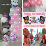 Hello Kitty Party Package at Greenville Liloan
