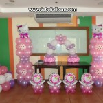 Hello Kitty (Sulit Decoration Package A) at Sunburst One Mango