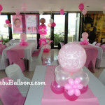 Paulha's Christening Celebration at Premiere Citi Suites