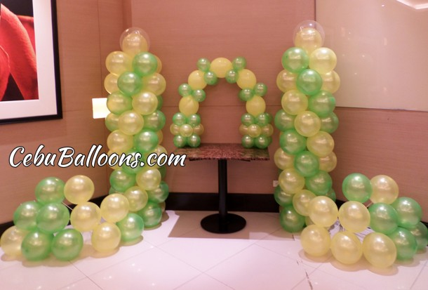 Soccer Theme Birthday Party at Quest Hotel