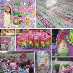 Tinkerbell Birthday Party Package at Dreamhomes Basak