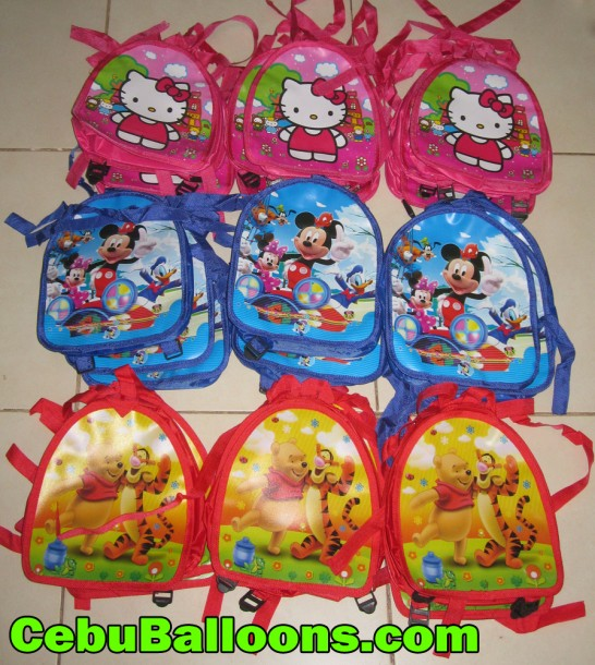 Giveaways Souvenirs Amp Party Favors Cebu Balloons And