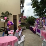 Sofia the First Balloons and Party Supplies at Dreamhomes