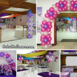 Sofia the First Combo Package at Sacred Heart Center (Saint Joseph Hall)