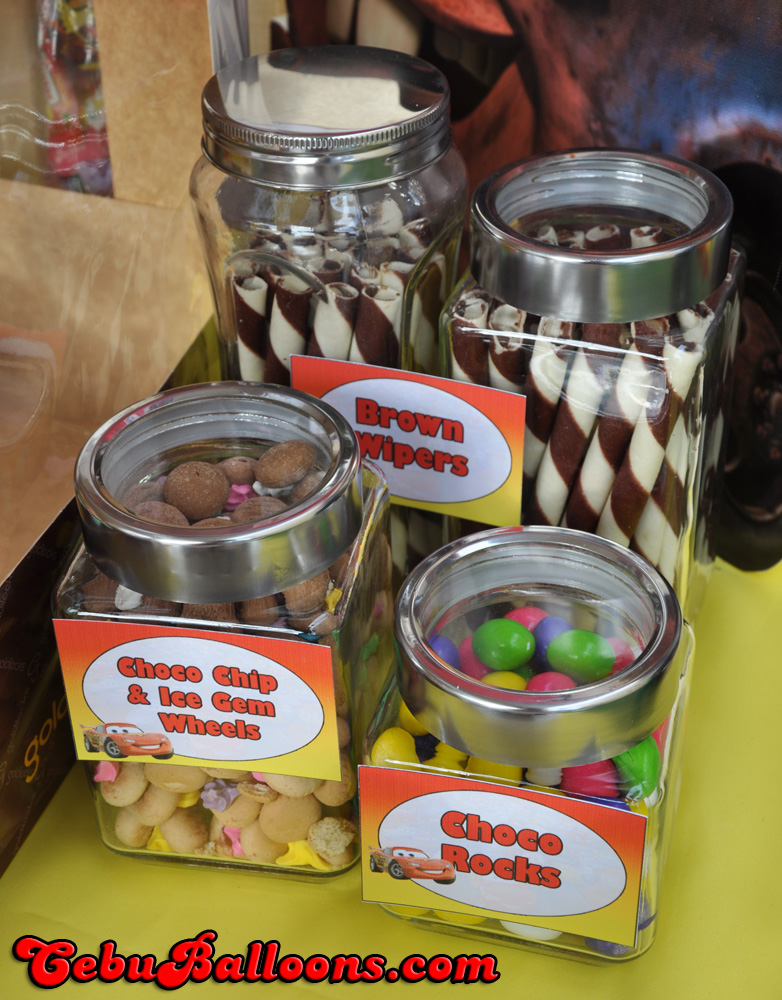 Fine Containers For Candy Buffet Cebu Balloons And Party Supplies Download Free Architecture Designs Terstmadebymaigaardcom