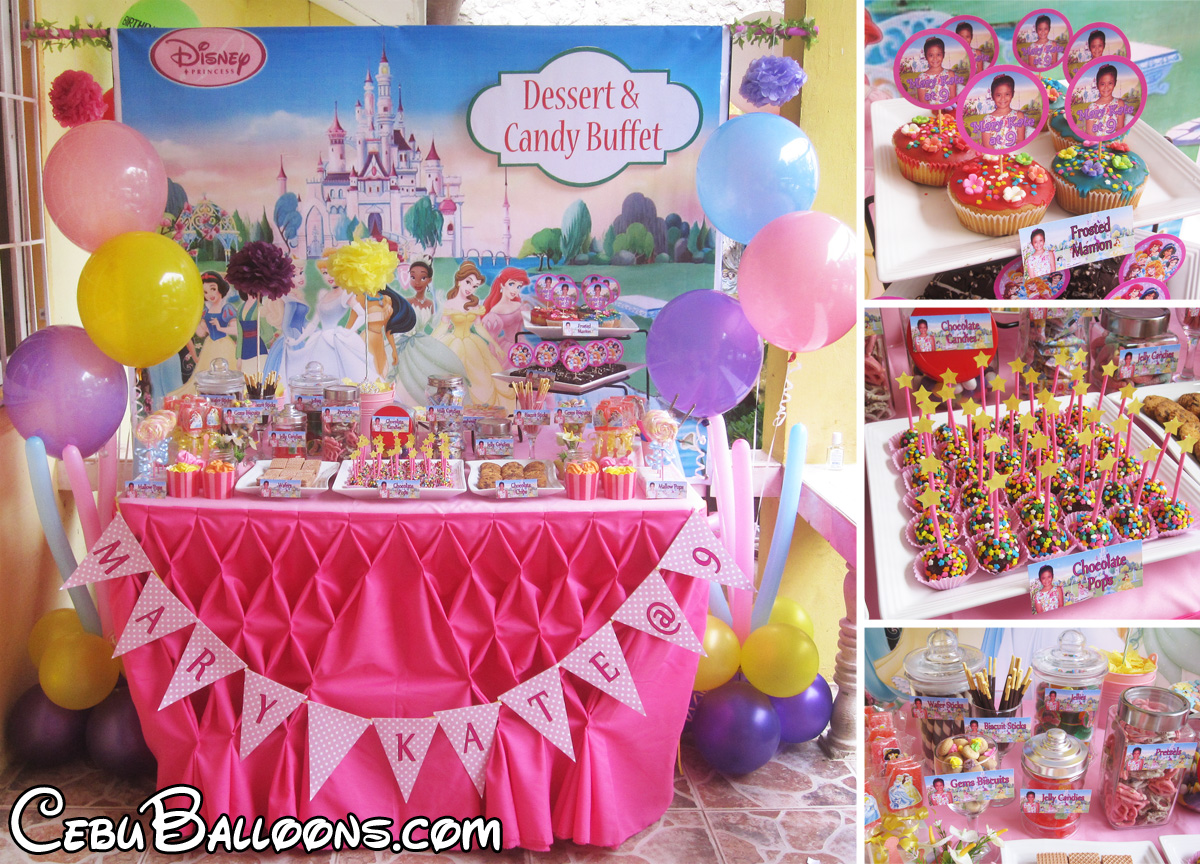 Pin balloon decoration packages for your childs birthday for Balloon decoration packages manila