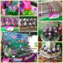 Peppa Pig Sweets Buffet Package