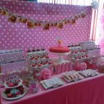 Sweets Buffet for a Christening at Hannah's Place