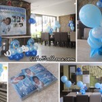 Christening Packages
