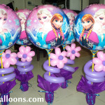 Thumbnail - Balloon Centerpieces for Tables Post