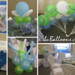 Christening Decoration Package at Azia Suites & Residences