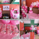 Christening Package A at Hannah's Party Place (Ground Floor)