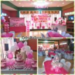 Christening Package at Hannah's 2015