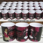 Monster High Personalized Mugs