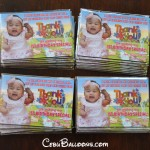Thumbnail - Party Favors for Birthday, Christening & Wedding Post