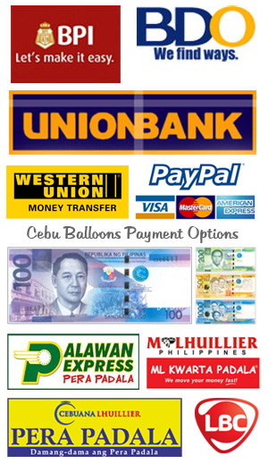 CB Payment Options 2015