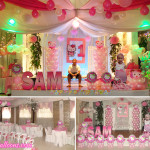Hello Kitty Decors with Styrocrafts at TLC