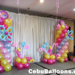 Thumbnail - Latex & Foil Balloons for Parties Post