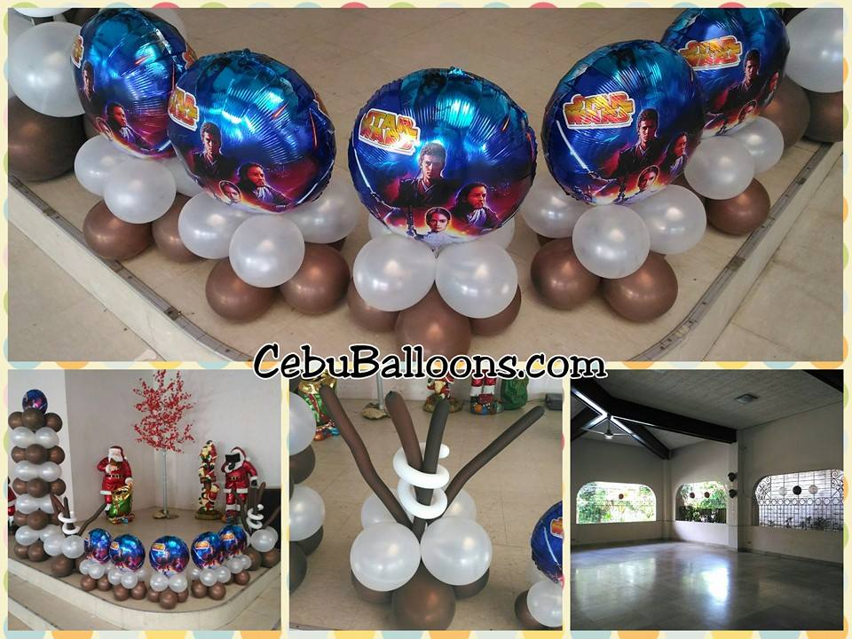 Time to focus on business expansion this 2015 cebu for Balloon decoration business