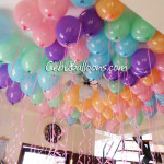 Thumbnail - Eco-friendly Latex Balloons are safe for the Environment Post