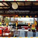 Thumbnail - Decorating an outdoor party venue with balloons Post