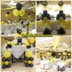 Bumble Bee Party at Cebu Northwinds Hotel