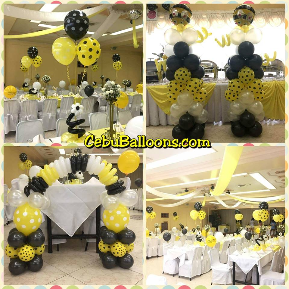 Ble Bee Party At Cebu Northwinds Hotel