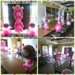 Hello Kitty for a Girl Christening at Chikaan Lahug
