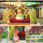 Tinkerbell Party Decors and Supplies at Metro Park Hotel